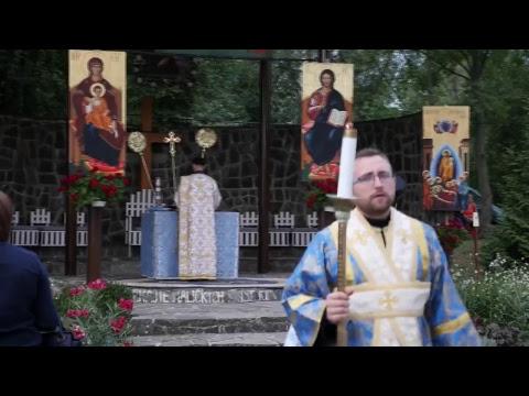 Odpustová slávnosť - Klokočov 2018 - NAŽIVO