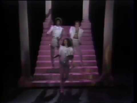 Shalamar - Full Of Fire Official Video