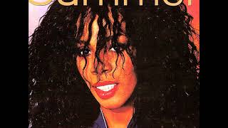 LIVIN' IN AMERICA By Donna Summer