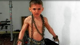 MEET The Strongest Families in The World