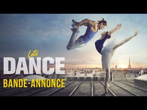 Let's Dance Pathé Distribution