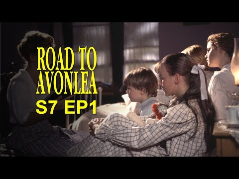 Road To Avonlea: The Complete Seventh Season Remastered DVD Set movie- trailer