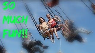 DISNEYLAND WITH MY BFF!! Vlog Day #73 || Jayden Bartels