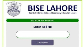 How to check Bise Lahore results.