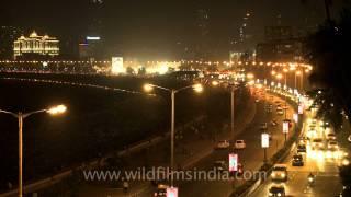 City that never sleeps - Mumbai fast forward!