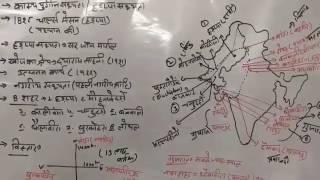 P-2 History-सिंधु घाटी सभ्यता(Indus Valley Civilisation)p-1 for UPSC rpsc Ras psi 1st grade,2nd grad