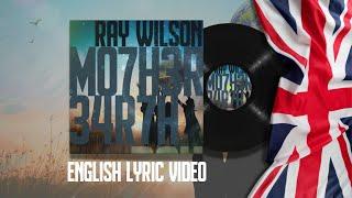 Musik-Video-Miniaturansicht zu Mother Earth Songtext von Ray Wilson