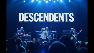 Descendents at Gas Monkey live!
