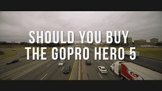 GoPro Hero 4 VS 5 - Should You Upgrade?