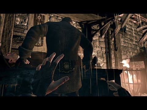 Thief : vidéo de gameplay