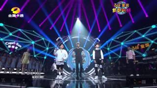 150725 Z.TAO - Let's Sing Kids SS.3