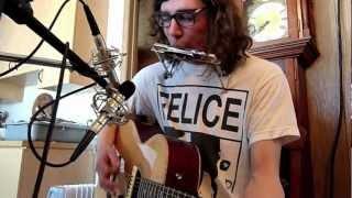 "Joe Pug cover - ""Speak Plainly Diana"" - Rory Verbrugge &The Sturgeons"