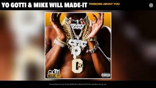Yo Gotti & MikeWilMadeIt- Thinkng Bout You (Young Dolph Diss)(Subscibe for Exclusive)