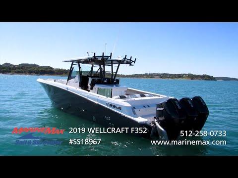 2019 Wellcraft                                                              F352 Image Thumbnail #0