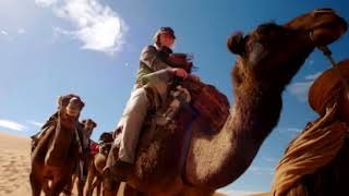 Morocco to Timbuktu