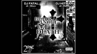 2Pac - Let Them Thangs Go (feat. Brick & Lace)