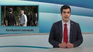 TV Budakalász / Budakalász Ma / 2021.05.05.
