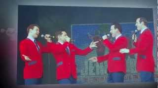 'Jersey Boys' West End, LONDON: Beggin - Sherry Baby - Big Girls Dont Cry [Music Slideshow]