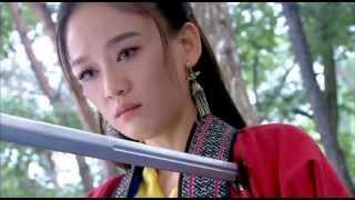 2012 Swordsman Shocking Trailer 2012笑傲江湖震撼预告片
