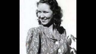 Terry Preston (Ferlin Husky) Cross Eyed Gal From The Ozarks (4-STAR 1566) (1950)