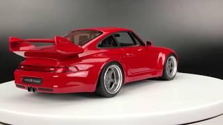 GT Spirit Porsche/Gunther Werks 400R