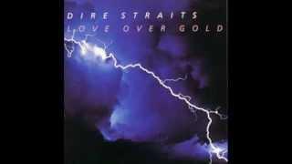 Dire Straits - It Never Rains (Subtitulada al español)