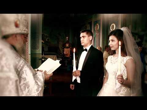 Фото Венчание в стиле 17 века  Вадим & Аня