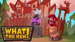 What the hen! - Обзор