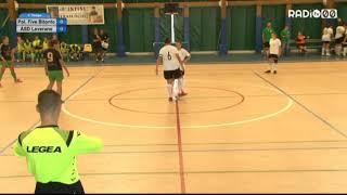 Polisportiva Bitonto femminile - ASD Black-White Leverano