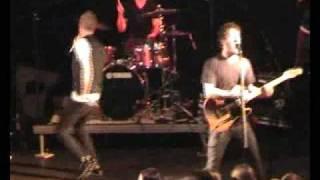 Dizmas - Play It Safe (live in České Budějovice'09)