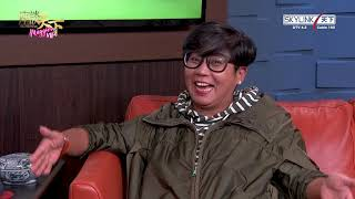 《座談天下》: 『黑妹』李麗霞專訪 Bay Area Forum: Interview with Li Lai Ha【天下衛視(三藩市) Sky Link TV 】
