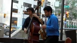 Jazz At Philadelphia DoubleTree