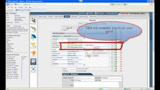 Creating an EEOC Report using AllPay