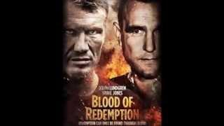 Trailer du film Blood of Redemption