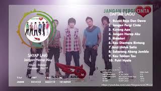 Sayap Laki - Bidadari (Full Album)
