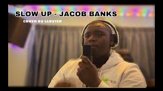 Slow Up - Jacob Banks    By Lloyiso
