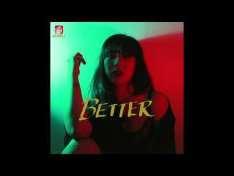 Better - Sam Rui (Official Audio)