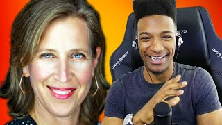Etika Missing, YT CEO teams up with UMG & More | The Reaction Squad Podcast #48