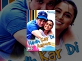 Hadh Kar Di Aapne HD Hindi Full Movie Govinda Rani Mukerji Johnny Lever With Eng Subtitles