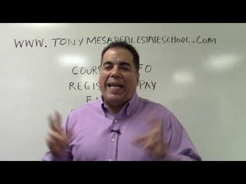 Online Real Estate Sales Associate Course - YouTube