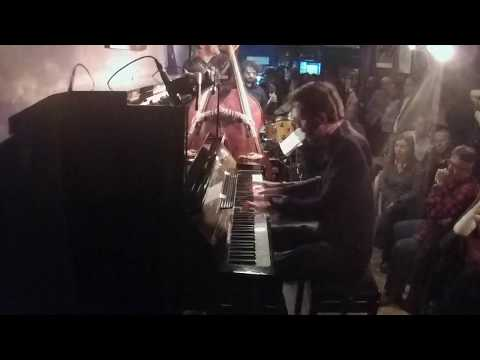 Miguel Rodriguez Trio@Jimmy Glass-Teaser 2