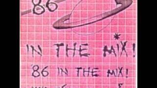DJ DR. DRE - 86 IN THE MIX - COMPTON ROADIUM SWAP MEET MIXTAPE FROM 1986