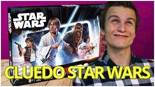 Cluedo Star Wars | Unplugged