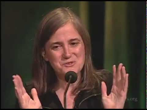 Amy Goodman - Static: Government Liars, Media Cheerleaders and the People Who Fight Back | Bioneers