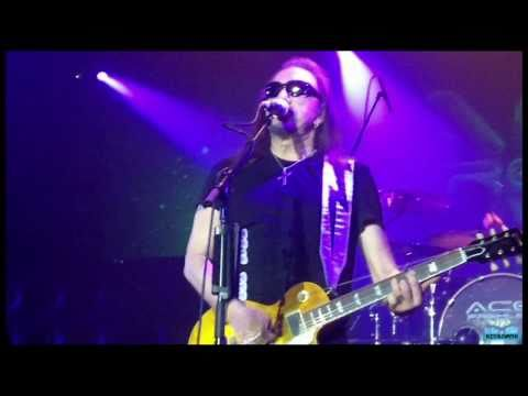 ACE FREHLEY - Talk To Me / Nokia Center, New York City, 03/21/2010.
