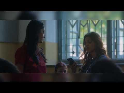 Lust Stories  Classroom Scene  Radhika Apte  Classroom Romance 