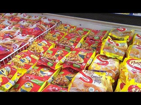 Alimentos industrializados trazem praticidade, mas podem representar risco à saúde