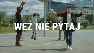 PAWEŁ DOMAGAŁA   Weź Nie Pytaj (Official Video)
