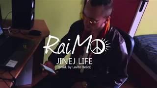 RaiM - Jinej liFE (prod. by Lavito Beats) Official Videoklip