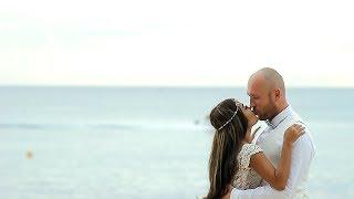 Goran and Princess: Boracay Wedding